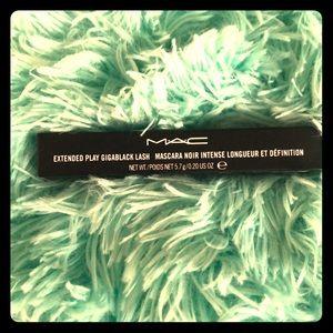 Mac eyelash enhancement mascara